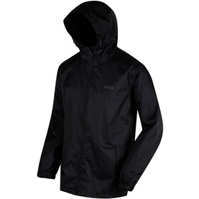 Regatta Pack It III Jacket Herren black